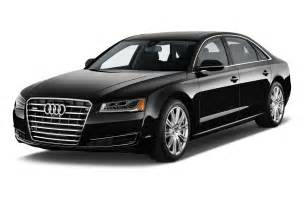 Image Audi A8 2016 Audi A8 Reviews And Rating Motor Trend