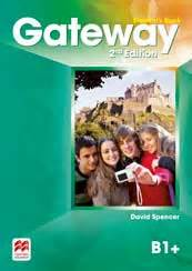 gateway 2nd edition b1 0230473148 d spencer gateway second edition b1