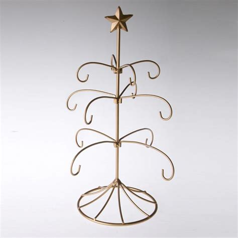 exclusive metal bride s tradition ornament display tree