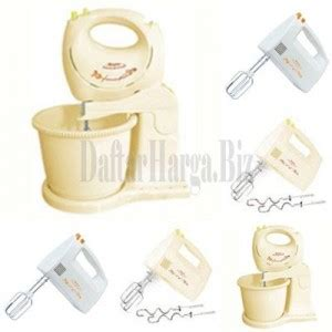 Mixer Maspion Terbaru set harga blander mixer maspion terbaru september 2017