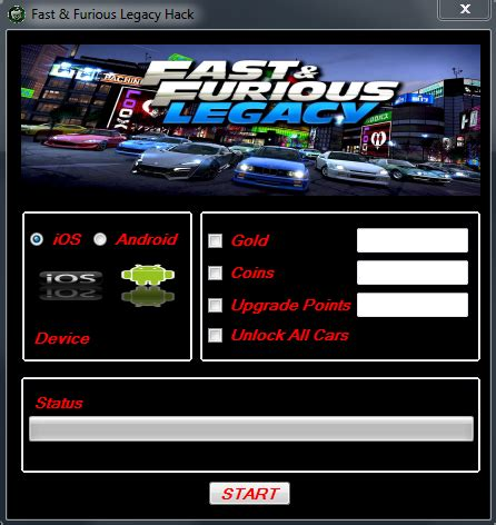 fast and furious legacy hack cydia fast furious legacy hack mastergame2014