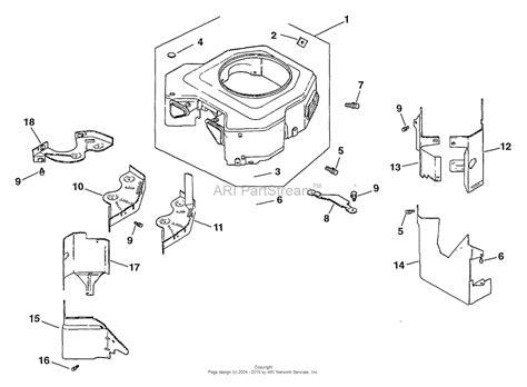 kohler parts diagram kohler ch 23 parts diagram robin parts diagram elsavadorla