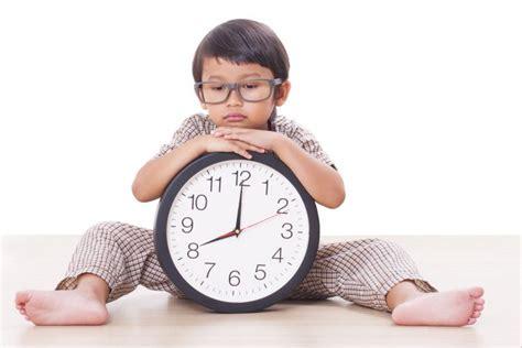 membuat anak yang benar anak anda susah disiplin begini cara mendidiknya yang