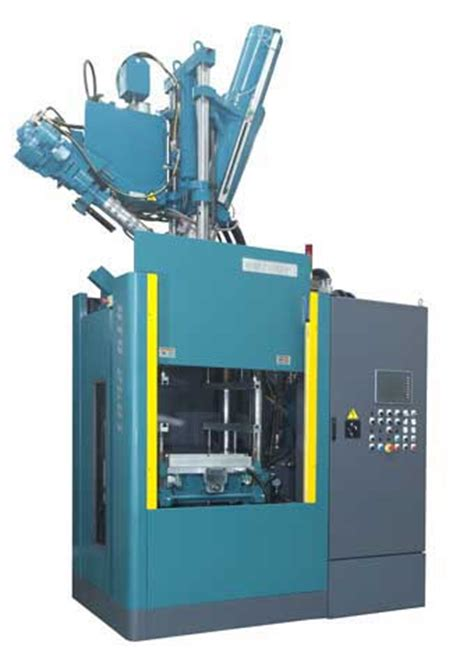 polymer rubber st machine rep rubber injection ltd