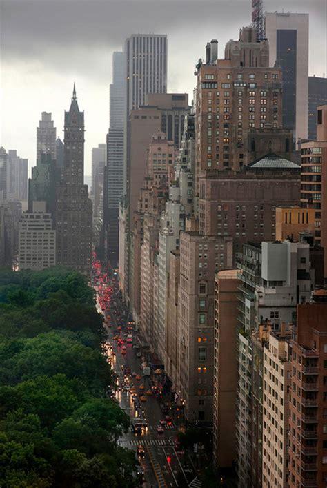 New York Küche Und Bad by Bad Weather Central Park City Clouds Manhattan New