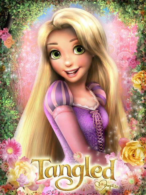 tangled rapunzel msyugioh123 photo 33236001 fanpop