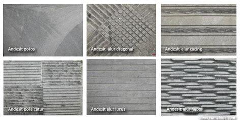 Batu Alam Rtm Andesit 30cm X 30cm Tebal 1 5cm batu andesit studi bahan bangunan universitas diponegoro