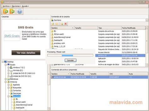 compresor imagenes jpg gratis español descargar free compressor 1 0 0 0 gratis en espa 241 ol