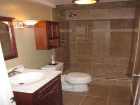 finished bathroom ideas diy basement bathroom ideas finish it without any d