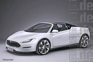 Tesla Electric Car New Model New Tesla Roadster Coming In 2017 Electric Vehicle News