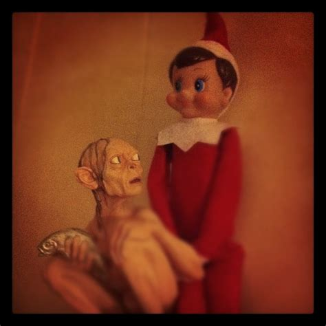 On Shelf Creepy by The Creepy Santa S Meme Thread Page 6 Pearl Jam