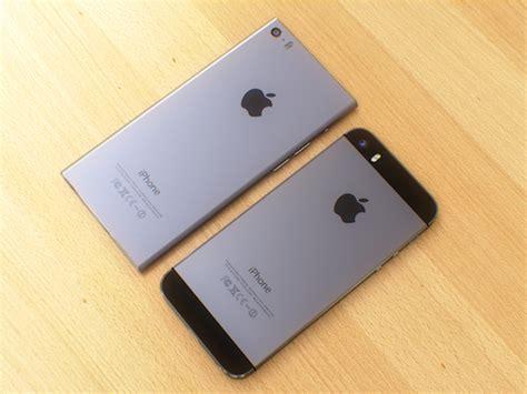design guidelines iphone 6 iphone 6 mit ipod nano design konzept