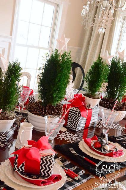 black and red christmas tablescapes brunch tablescape brunch and brunch
