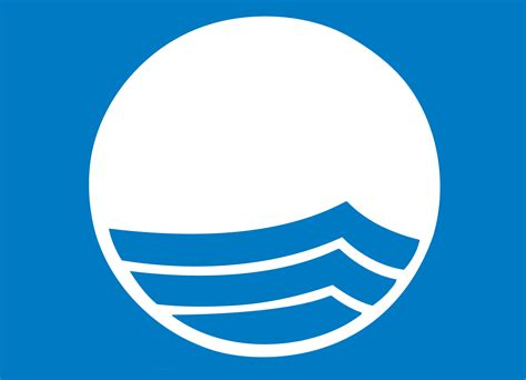 pavillon bleu label europ 233 en des plages et ports de - Pavillon Blau