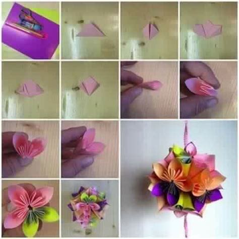 toilet paper origami flower tutorial 194 best images about oragami on pinterest origami