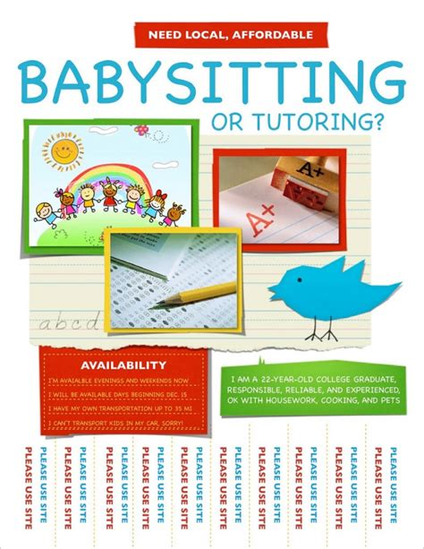 23 tutoring flyer templates psd vector eps jpg