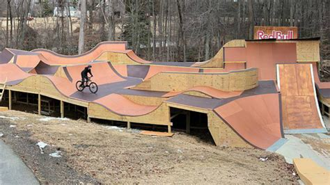 travis pastrana house 7 bmx parks to ride before you die nass festival 2018