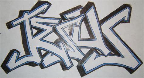 imagenes de graffitis que digan jesus graffitis