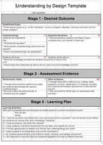 understanding by design template understanding by design template doliquid