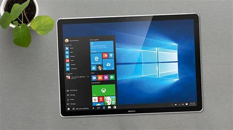 Tablet Windows 10 how to use windows 10 in tablet mode news opinion pcmag
