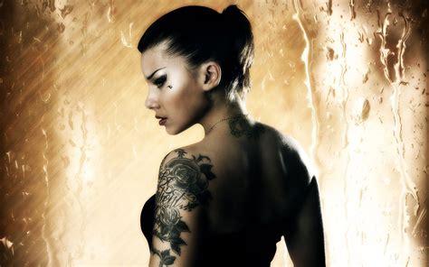 hintergrundbilder tattoo hd hintergrundbilder m 228 dchen tattoo viktorianischen tatto