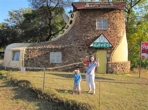 shoes in the house on the panorama route in mpumalanga the shoe house