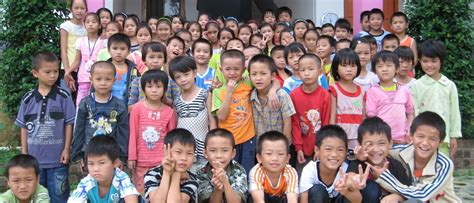 Find In China Orphans In China Find New Future Mission Network News