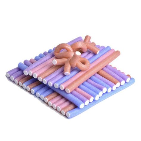 Type Of Hair Rollers by How To Use Foam Hair Rollers Ebay