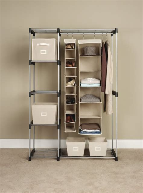 Smart Closet Solutions by Smart Ways To Maximize Storage Ideas For Small Closets Homesfeed