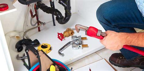 kitchen plumbing faucet sink garbage disposal repair