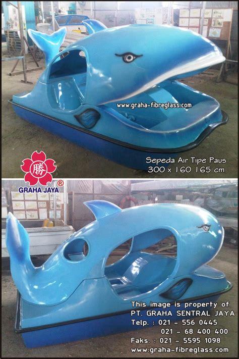 Sepeda Air Model Ikan Paus graha fibreglass indonesia septic tank biotech system stp biotech system tangki air
