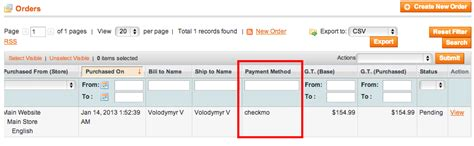 layout handle magento email adding a column to the magento orders grid alternative