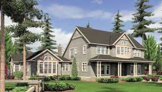 in suite homes in suite plans larger house designs floorplans by thd