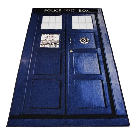 dr who rug large tardis rug who shop exclusive