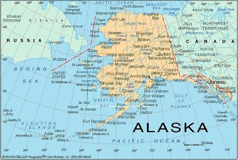 printable map alaska printable alaska map with cities box 35403 juneau