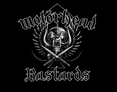 motorhead logo wallpaper wallpapersafari