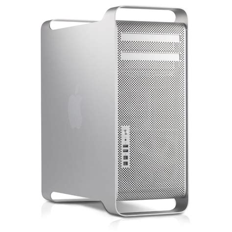 Dvd Storage Tower by Apple Mac Pro Tower A1186 Refurbished Dual Core Xeon Tower