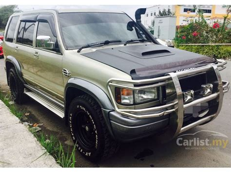how can i learn about cars 1997 isuzu hombre space security system isuzu bighorn 1997 3 1 in sabah automatic suv others for rm 25 000 3636678 carlist my