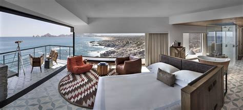 in suite the cape hotel cabo san lucas review gtspirit