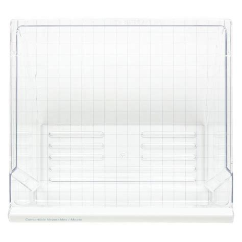Whirlpool Refrigerator Parts Drawer by Whirlpool Drawer For Refrigerators 2188664 The Home Depot