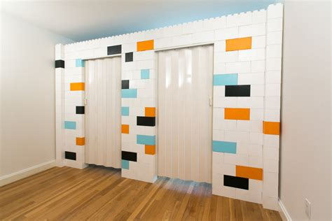 lego room dividers easy to build modular walls and room dividers for home and industrial use everblock