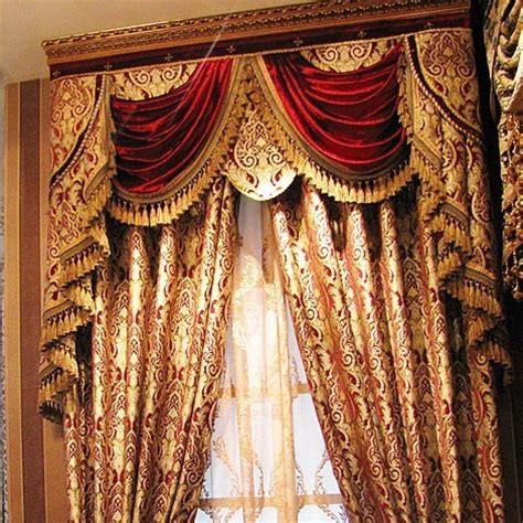 vorhang türkis cortina tapicer 237 a con forro tinteo