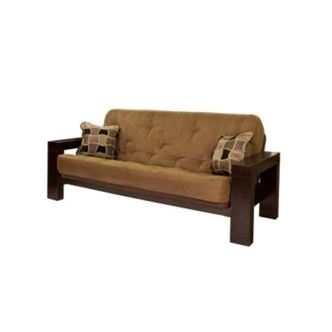sofa springs home depot big tree soho futon with mattress