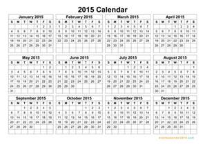 yearly calendar 2015 2017 calendar with holidays