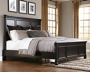 ashley furniture porter queen panel bed miskelly porter queen panel bed ashley furniture homestore