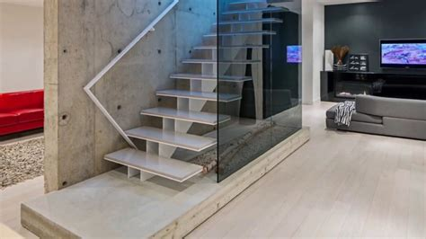 Home Interior Design Ideas Pictures dise 241 o de escaleras de interior modernas de casas youtube