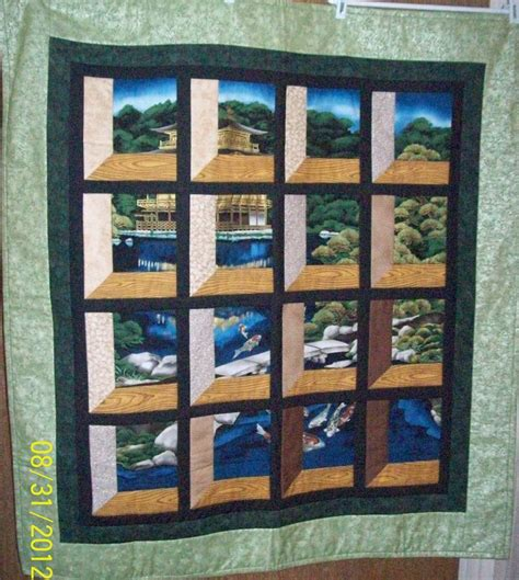 Attic Window Quilt Pattern by 17 Best Images About Quilten Attic Window On