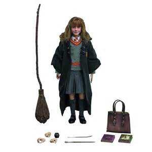 harry potter sorcerer s hermione granger 1 6 figure