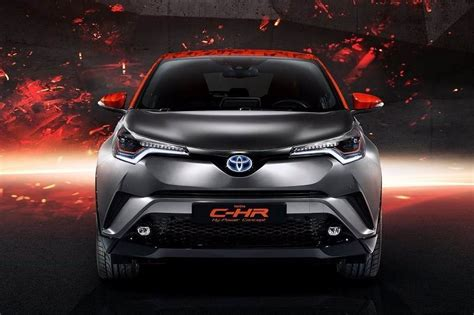 chr toyota concept toyota c hr hy power concept photo gallery feature details