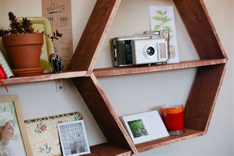 diy honeycomb shelves diy honeycomb shelves a beautiful mess